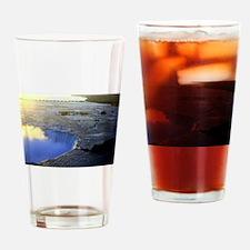 Horseshoe Falls Drinking Glass