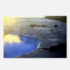 Horseshoe Falls Postcards (Package of 8)