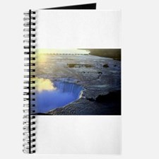 Horseshoe Falls Journal