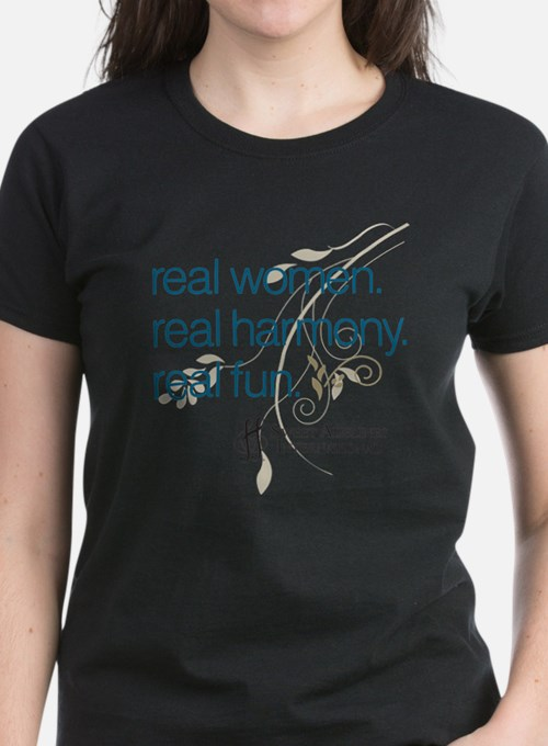 Real Women T-Shirt