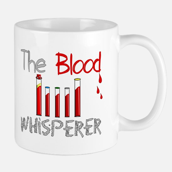 The Whisperer Occupations Mugs