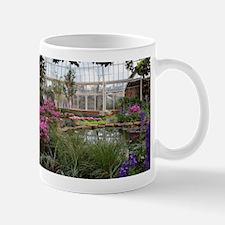 Greenhouse Beauty Mugs