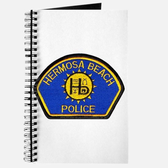 Hermosa Beach Police Journal