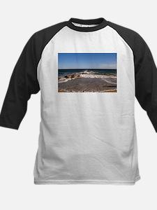 PLUM ISLAND Baseball Jersey