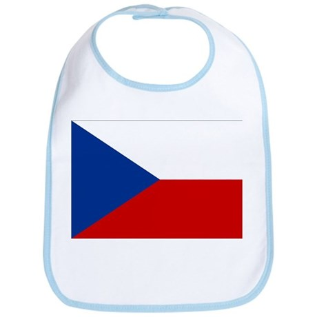 Czech Republic Bib