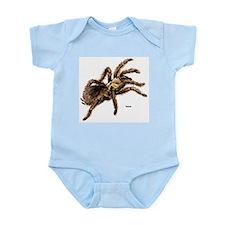 Tarantula Spider Infant Creeper