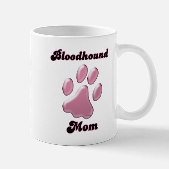 Bloodhound Mom3 Mug