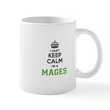 MAGES I cant keeep calm Mugs
