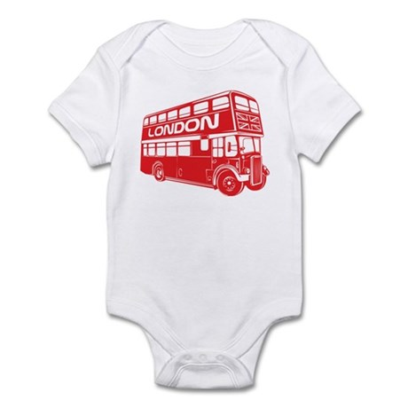 british bus copy Body Suit