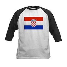 Croatia Tee