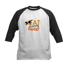 Cat Chasing Expert Tee