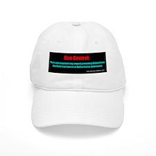GC-Authoritarian Baseball Cap