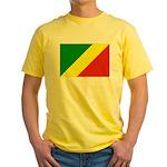 Congo Yellow T-Shirt
