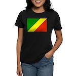 Congo Women's Dark T-Shirt