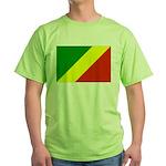Congo Green T-Shirt