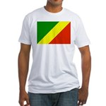 Congo Fitted T-Shirt