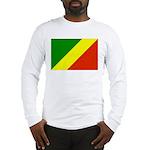 Congo Long Sleeve T-Shirt