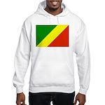 Congo Hooded Sweatshirt