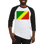 Congo Baseball Jersey