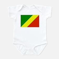 Congo Infant Bodysuit