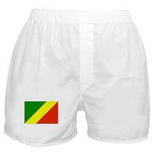 Congo Boxer Shorts