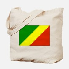 Congo Tote Bag