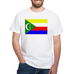 Comoros Shirt