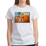 Room / Golden Women's T-Shirt