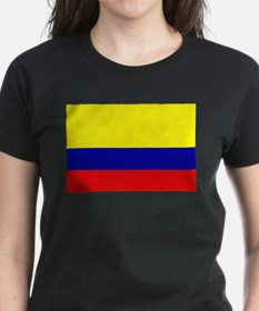 Colombia Tee