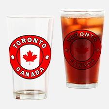 Unique Ajax Drinking Glass