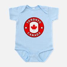 Toronto Canada Body Suit