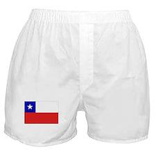 Chile Boxer Shorts