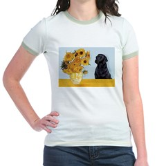 Sunflowers / Lab T