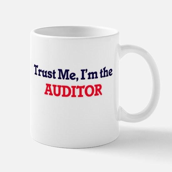 Trust me, I'm the Auditor Mugs