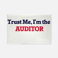 Trust me, I'm the Auditor Magnets