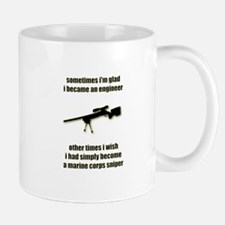 Engineering Sniper Mug