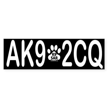 A K9 Too Seek You (2CQ)