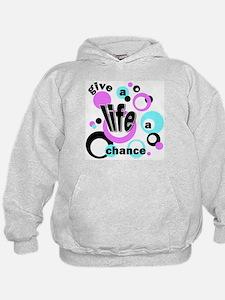 Life-Chance Hoodie