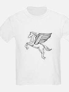 Chasing Pegasus T-Shirt