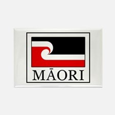 Maori Flag Magnets