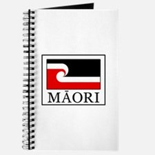 Maori Flag Journal