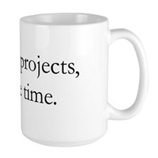 somanyprojects_blktxt copy Mugs