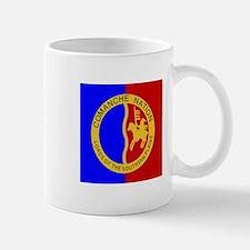 Comanche Nation Seal Mug