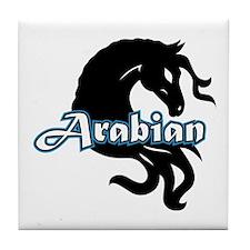 Arabian Tile Coaster