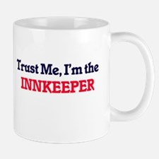 Trust me, I'm the Innkeeper Mugs