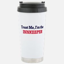 Trust me, I'm the Innke Travel Mug