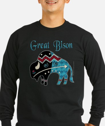 Great Bison #2 T