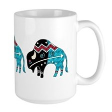 Great Bison #2 Coffee Mug