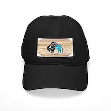 Great Bison #2 Cap