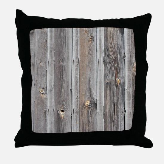 Cute Grains Throw Pillow